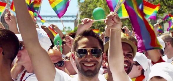 Colombia permite la adopción a las parejas gays