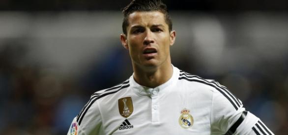 Cristiano Ronaldo deseja o PSG.