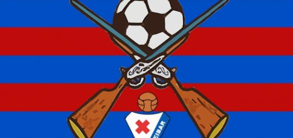 El Eibar se encuentra 6º clasificado