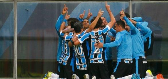 Grêmio já esteve na Série B nacional