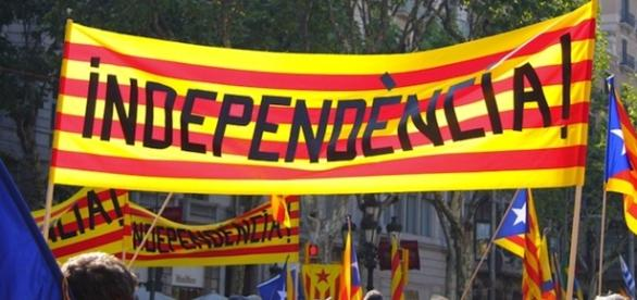 Catalonia, un pas spre independența de Spania