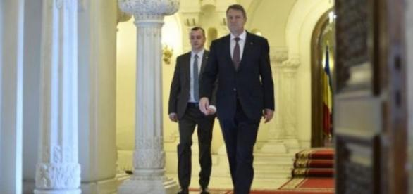 Consultări la Palatul Cotroceni