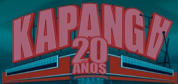 Kapanga colmó el Luna Park para su 20º cumpleaños