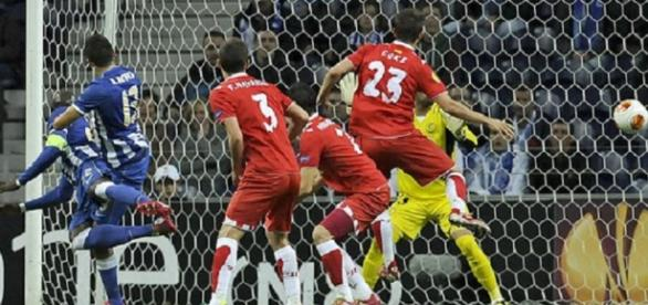 Partido anterior del Sevilla FC