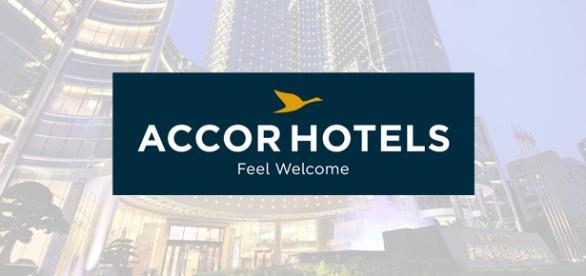 Rede Accor está contratando no mundo todo