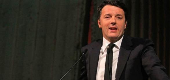 Renzi è intervenuto sul dopo EXPO