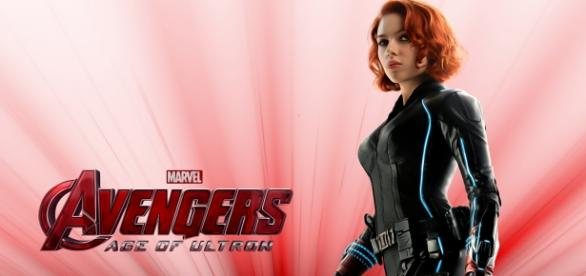 Scarlett Johansson y una cifra récord