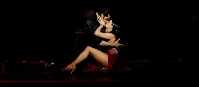 Leidenschaft und Verruchtheit: Warum der Tango glücklich macht