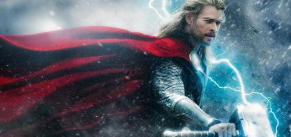 Chris Hemsworth volverá en 'Thor: Ragnarok'