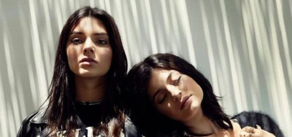 Kendall Jenner hat Angst um Kylie Jenner