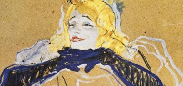 Mostra di Toulouse-Lautrec a Roma