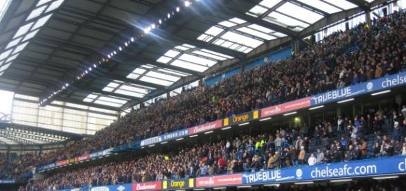 No está siendo un buen año en Stamford Bridge