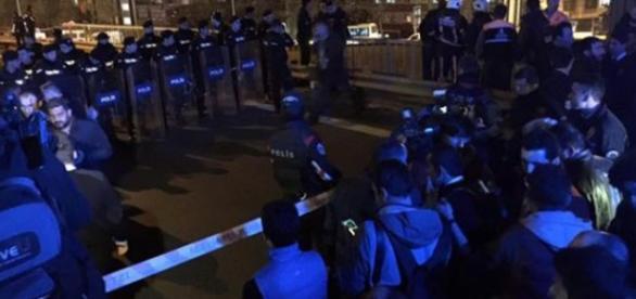 Nova explosão na Europa é suspeita de terrorismo