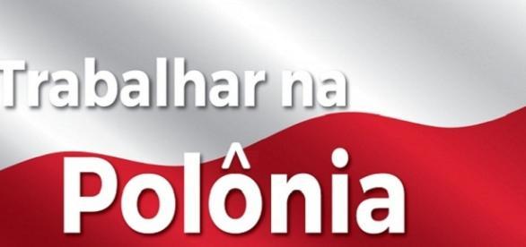 Polônia procura profissionais que falem português