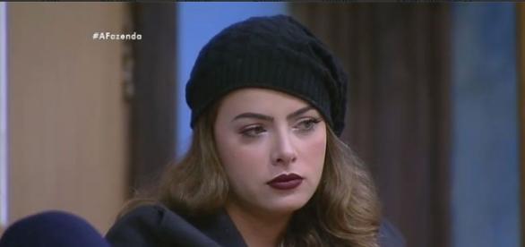 Rayanne Morais (Reprodução/Record)