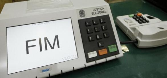 Segundo TSE, voto volta a ser manual no Brasil