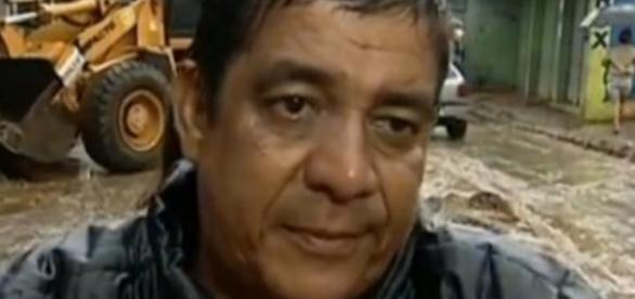 Zeca Pagodinho é condenado a três anos de prisão
