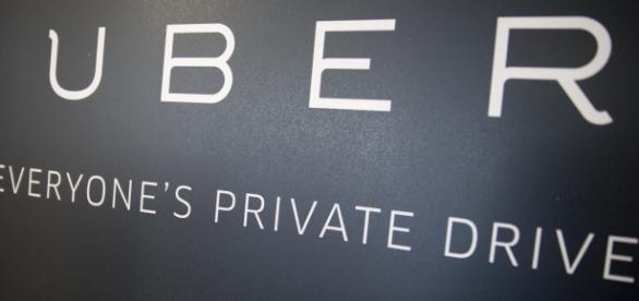A Uber está ganhando popularidade no mundo