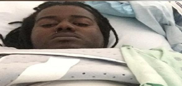 Black Pearl JA, victime d'une fusillade