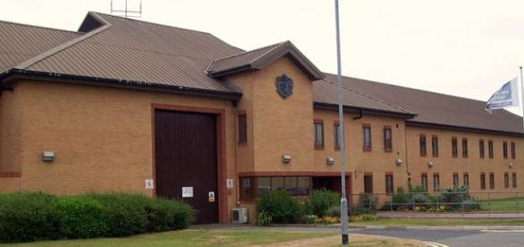 Închisoarea Majestăţii Sale din Littlehey