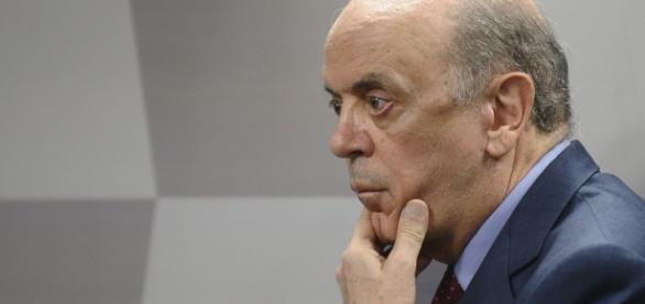 José Serra (Foto: Flickr do Senado Federal)