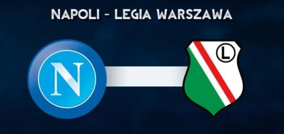 Legia Warszawa zakończyła grę w Lidze Europy