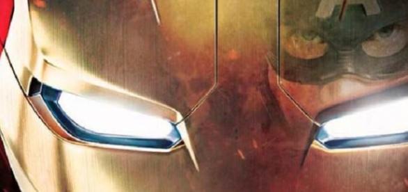 Marvel presenta nuevos banners de Civil War