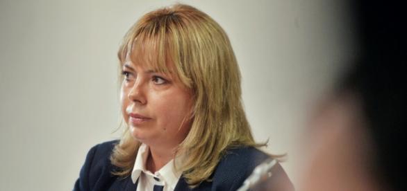 Ministrul Finanțelor, Anca Dragu