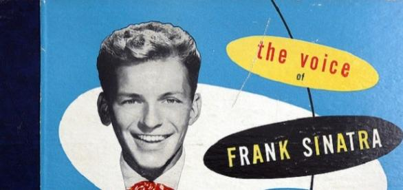 Sinatra's distinctive voice brought him many fans