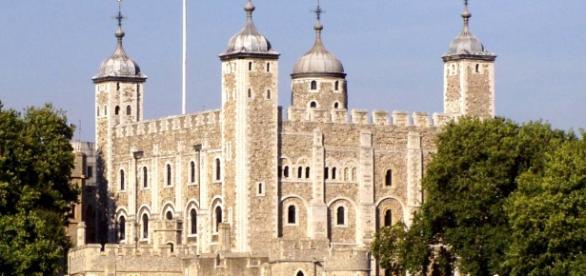 Londyńska Tower, z której nie było ucieczki