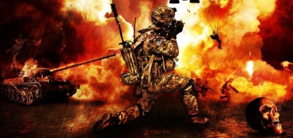 """Apocalipsa văzută de ISIS ca """"Bătălia de la Dabiq"""""""