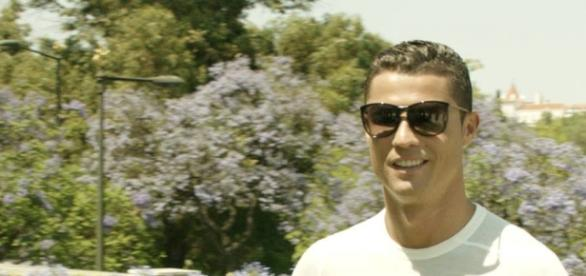 Cristiano Ronaldo bald beim FC Barcelona?