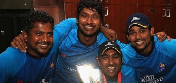England drawn with T20 holders, Sri Lanka