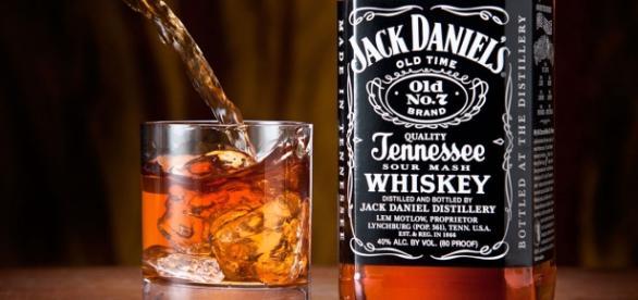 Jack Daniel´s - Foto: Reprodução Wikilicias