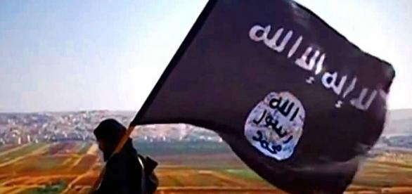O ISIS é conhecido pela sua brutalidade