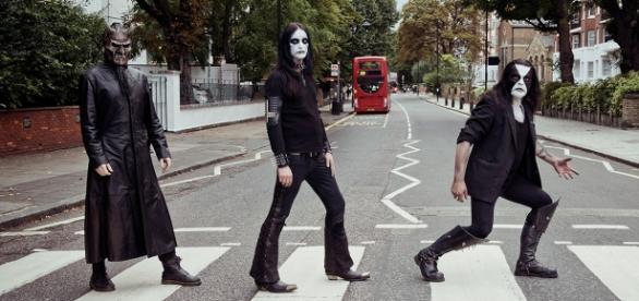 Os Abbath vão continuar sem o baterista Creature