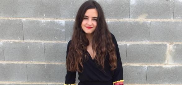 Teresa Sanz, estudiante de DADE y Youtuber