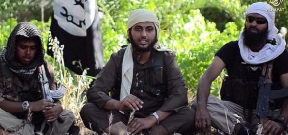 Trezorierul Statului Islamic a fost ucis