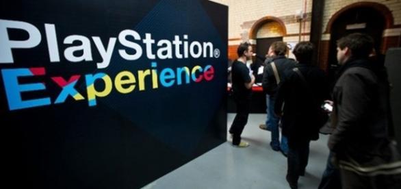 El PS Experience se celebró en San Francisco.