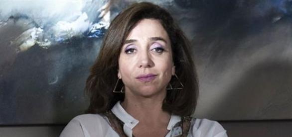 Marisa Orth viveu Silvia em 'Dupla Identidade'