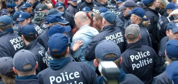 Policja w akcji – odpowiedź na wszystko?