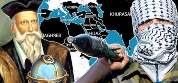 Profetiile lui Nostradamus despre ISIS