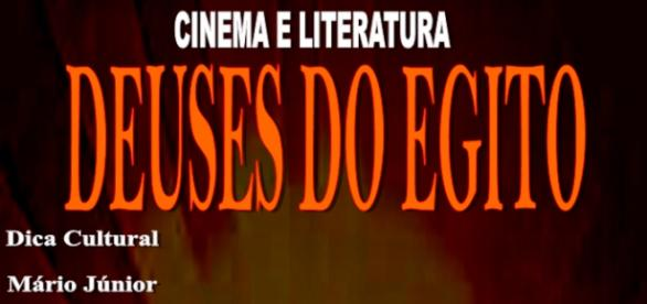 DICA CULTURAL - CINEMA E LITERATURA