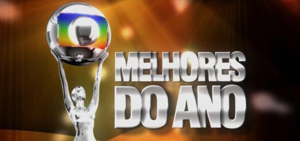 Famosos foram premidos durante programa da Globo