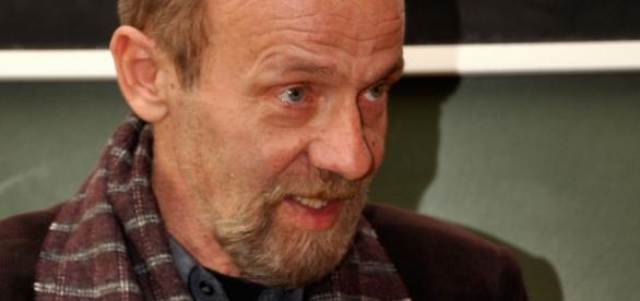 Jan L. Franczyk (fot. Paweł Zechenter)