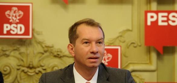 Mihai Sturzu, fost preşedinte al TSD