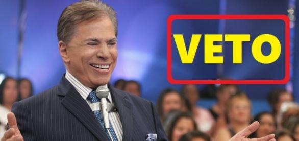 Silvio Santos faz veto e especial vira incógnita