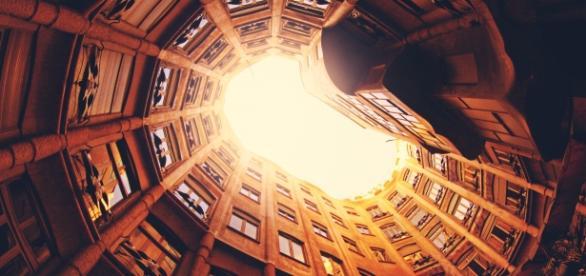 Arquitectura urbana en grandes ciudades