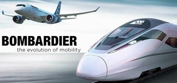 Bombardier tem vagas - Foto: Divulgação Bombardier