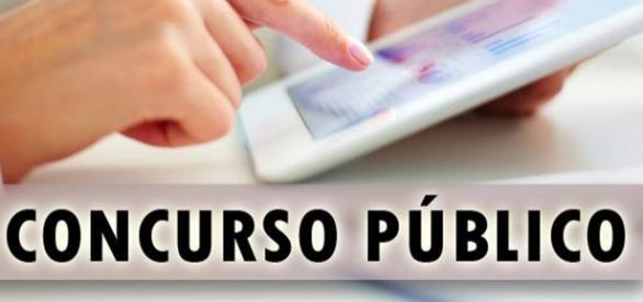 Concurso público para Secretaria de Educação - PE